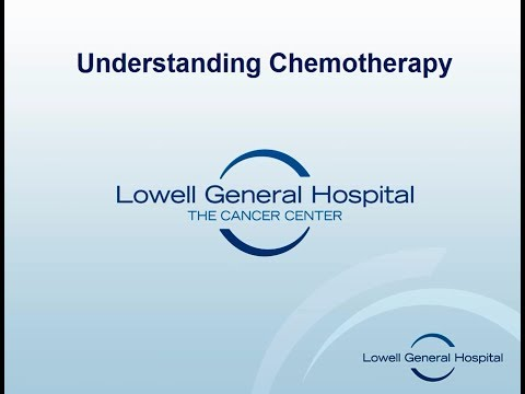 Understanding Chemotherapy  (Portuguese)