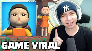 Game Viral Nih - Squid Game Challenge Indonesia