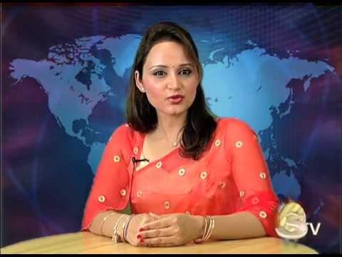 Sagarmatha TV USA  10.20.12