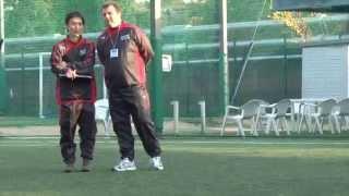 スペインサッカー公認コーチライセンスを取ろう!in 東京 | MONITOR(モ...