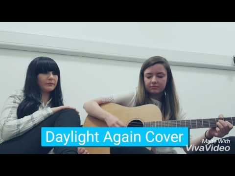 Daylight again cover