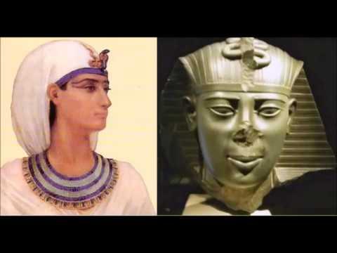 Egypt: Fantasy vs. Reality