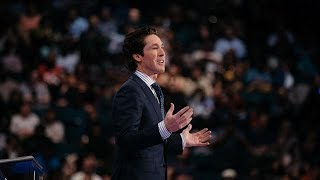 Joel Osteen | Peace With Yourself