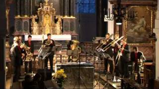 Once upon a time in the west - Lentia Brass Sound