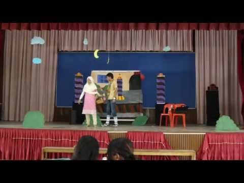 [SMKDE] English Drama Competition 2013 [4 Gamma]