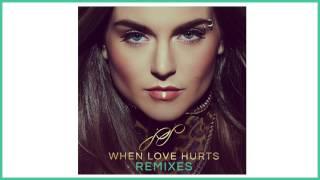 JoJo - When Love Hurts (Full Crate Remix)