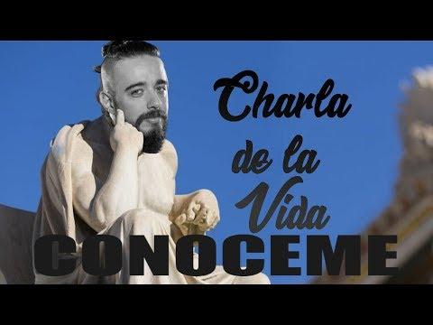 HABLANDO DE LA VIDA CON LA COMARCA