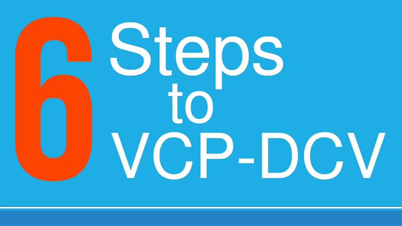 Vmware Certification Vmware Certified Professional Data Center