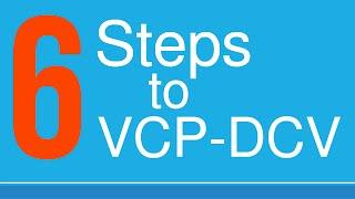 VMWare Certification: VMWare Certified Professional Data Center Virtualization - VCP DCV