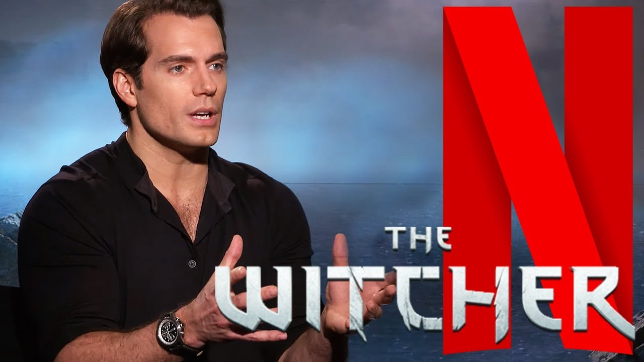 Netflix The Witcher - Henry Cavill's Genius Answer When Asked About Toxic Fandom thumbnail