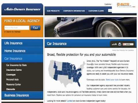 Auto-Owners Insurance Company Review - Info, Rates, Discounts