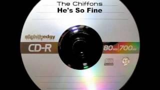 The Chiffons - He