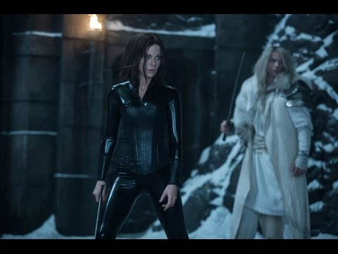 UNDERWORLD: BLOOD WARS (3D) – Trailer 2 – Ab 1.12.2016 im Kino!