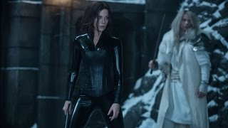 vuclip UNDERWORLD: BLOOD WARS (3D) – Trailer 2 – Ab 1.12.2016 im Kino!