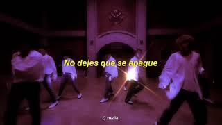[SUB ESP] Burn the floor - Super Junior