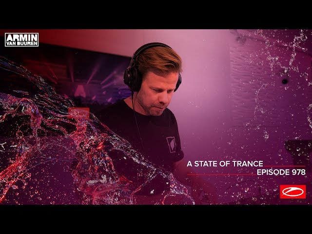 A State Of Trance Episode 978 [@A State Of Trance]