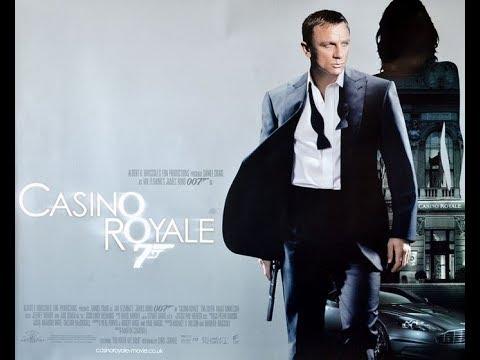 Casino royale james bond movie in hindi Blackjack - 2019
