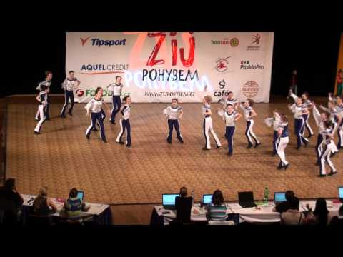 Tajemná Perchta z Pernštejna 10.3.2012