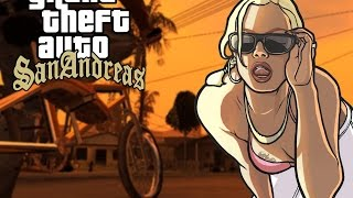 GTA SA || 100% SAVEGAME! (FOR STEAM VERSION)