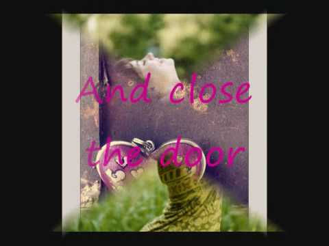 celine dion -Just Walk Away-Lyrics.wmv
