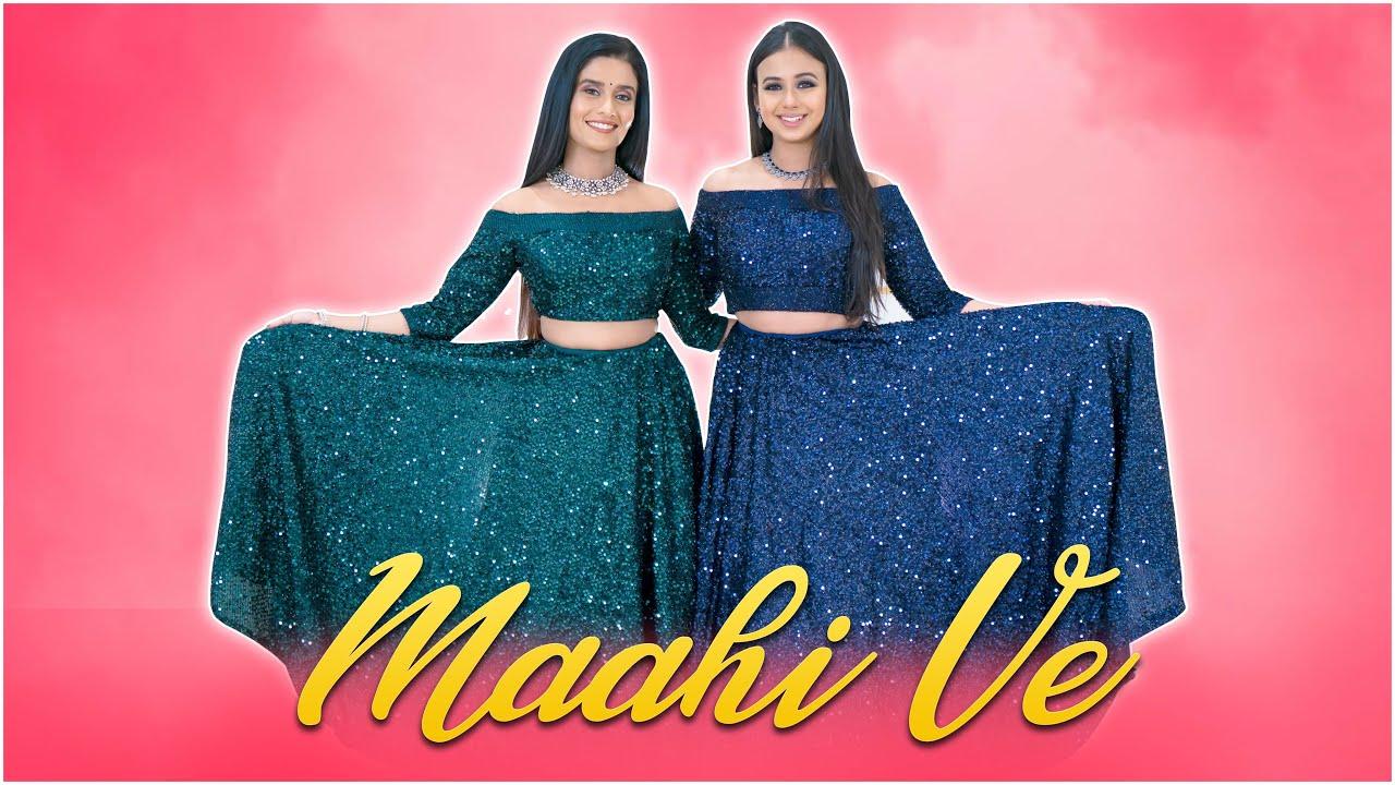 Maahi Ve | Kal Ho Naa Ho | Sangeet Series | Team Naach Choreography