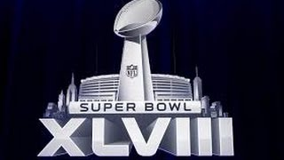 Madden NFL 25 - All Super Bowl Intors - Super Bowl XLVIII