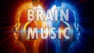 Brain Music - STUDY FOCUS CONCENTRATE - HELP YOU WORK FAST with Binaural Beats