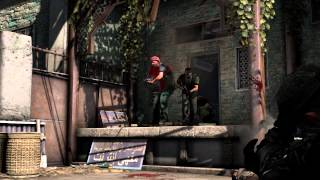 Splinter Cell Blacklist - Playstyles trailer PS3