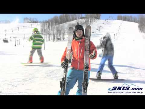 2013 Fischer Watea 88 Skis Review By Skis.com