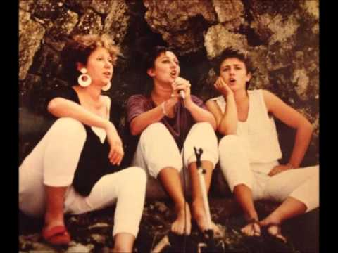 Las fielairas (les fileuses) Chanson traditionnelle occitane