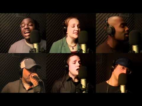 Michael Jackson - Human Nature (A Cappella Cover By Duwende)