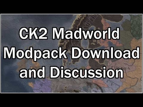 Mad World Download and Mod Discussion! - YouTube