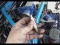 009: Tutorial  Cambio de Bujias mustang GT 99-04
