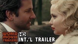 SERENA International Trailer #1 (2014) - Bradley Cooper, Jennifer Lawrence HD