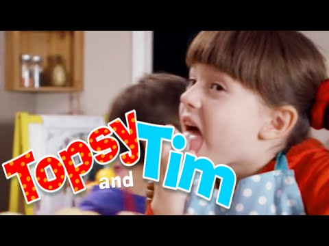 Topsy & Tim 215 - SPECIAL CAKE | Topsy and Tim Full Episodes
