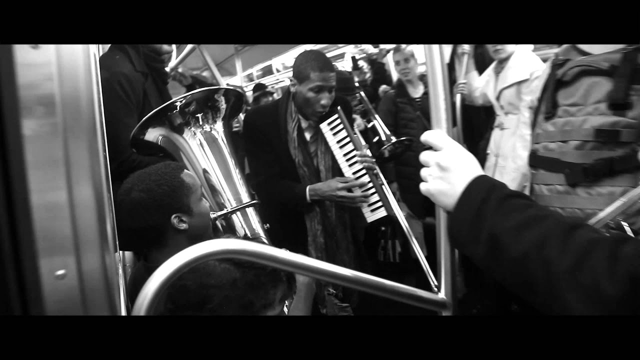 God Rest Ye Merry Gentlemen - Jon Batiste and Stay Human with Chad ...