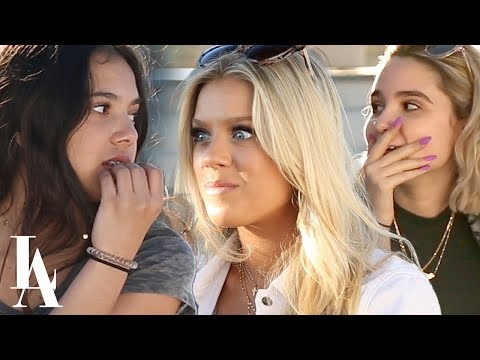 Caught In The Middle | LA Story Calabasas FINALE Ep 21