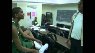 Kevin Durant Encouragement Promo Commercial