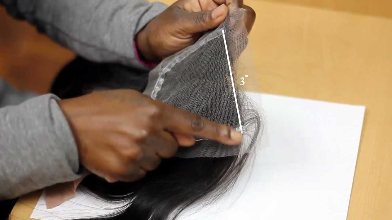 Natural Hair Fabric