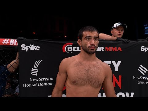 Bellator 203: Best Of - Andrey Koreshkov