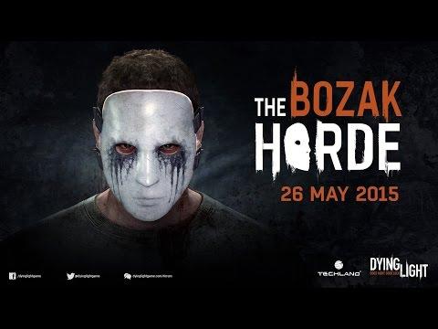 The Bozak Horde Walkthrough