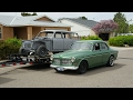Episode 4: Volvo 122 Amazon Restoration