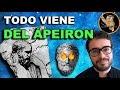 ANAXIMANDRO DE MILETO Y SU APEIRON   Presocráticos #2