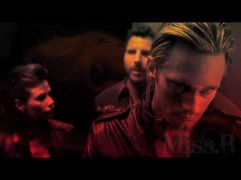 True Blood - Eric & Sookie - Spit it out - HD