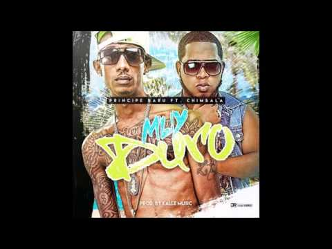 Chimbala Ft El Príncipe Baru Muy Duro Prod Kalle Music