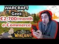 Do as in WARCRAFT to SUCCEED in E-COMMERCE  | Why 95% of people FAIL