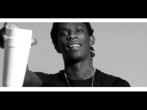 Young Thug - The Blanguage (Prod. by Metro Boomin') [Lyrics] [Download]