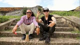 Mozart La Para Ft. Farruko - Si Te Pego Cuerno ( Video Official )