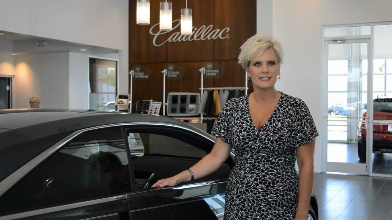 Sam Swope Louisville Ky >> Cadillac CTS Dealer Louisville KY: Sam Swope Cadillac - Marla M. Dungan - YouTube