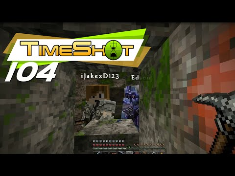 Wyntr Loves TimeShot E104 ft Poet, Jake, Edson, and Kohd - Mindless Mining